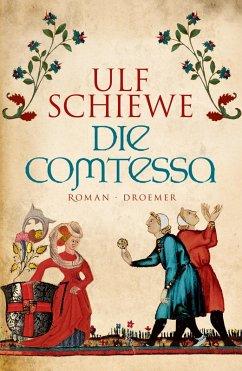 Die Comtessa (eBook, ePUB) - Schiewe, Ulf