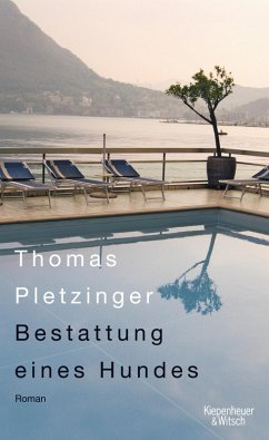Bestattung eines Hundes (eBook, ePUB) - Pletzinger, Thomas