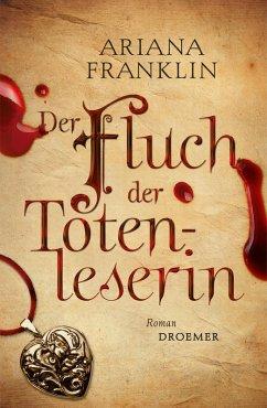 Der Fluch der Totenleserin (eBook, ePUB) - Franklin, Ariana