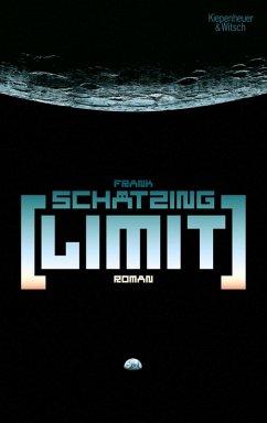 Limit (eBook, ePUB) - Schätzing, Frank