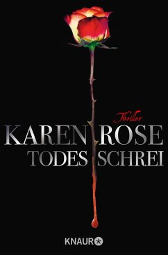 Todesschrei / Todestrilogie Bd.1 (eBook, ePUB) - Rose, Karen