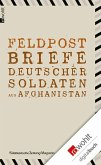 Feldpost (eBook, ePUB)