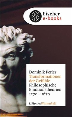 Transformationen der Gefühle (eBook, ePUB)