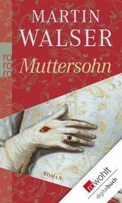 Muttersohn (eBook, ePUB)