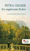 Die ungehorsame Tochter / Rosina Bd.5 (eBook, ePUB)