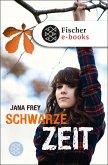 Schwarze Zeit (eBook, ePUB)