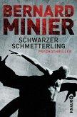 Schwarzer Schmetterling / Commandant Martin Servaz Bd.1 (eBook, ePUB)