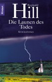 Die Launen des Todes (eBook, ePUB)