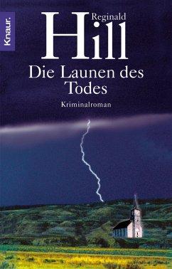 Die Launen des Todes (eBook, ePUB) - Hill, Reginald