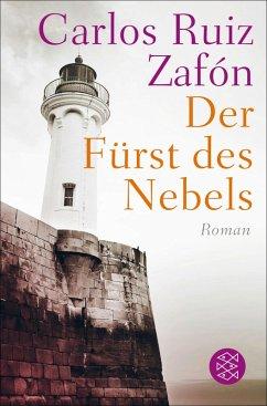 Der Fürst des Nebels (eBook, ePUB) - Ruiz Zafón, Carlos