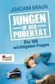 Jungen in der Pubertät (eBook, ePUB)