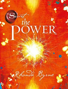 The Power (eBook, ePUB) - Byrne, Rhonda