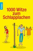 1000 Witze zum Schlapplachen (eBook, ePUB)