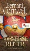 Der weiße Reiter / Uhtred Bd.2 (eBook, ePUB)