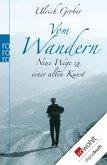 Vom Wandern (eBook, ePUB)