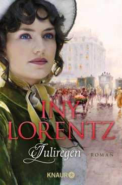 Juliregen / Fridolin Reihe Bd.3 (eBook, ePUB) - Lorentz, Iny