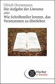 Die Aufgabe der Literatur (eBook, ePUB)