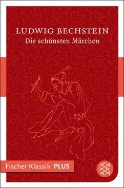 Die schönsten Märchen (eBook, ePUB) - Bechstein, Ludwig