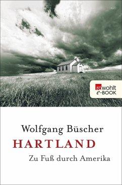 Hartland (eBook, ePUB) - Büscher, Wolfgang