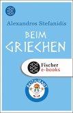 Beim Griechen (eBook, ePUB)