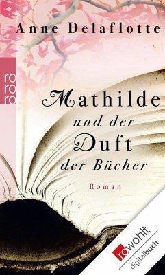 Mathilde und der Duft der Bücher (eBook, ePUB)