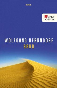 Sand (eBook, ePUB) - Herrndorf, Wolfgang