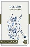 Der Hofmeister (eBook, ePUB)