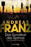 Das Syndikat der Spinne / Julia Durant Bd.5 (eBook, ePUB)