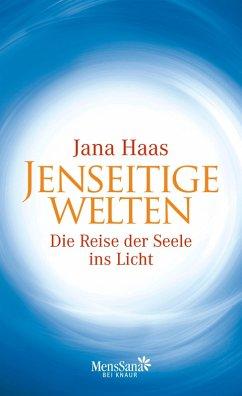 Jenseitige Welten (eBook, ePUB) - Haas, Jana
