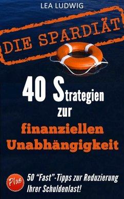 Die Spar-Diät! (eBook, ePUB) - Ludwig, Lea