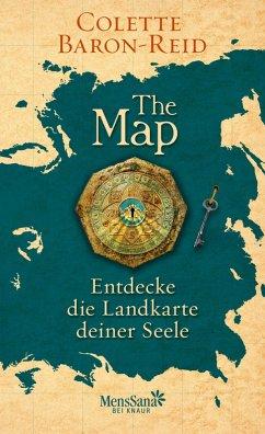 The Map - Entdecke die Landkarte deiner Seele (eBook, ePUB) - Baron-Reid, Colette