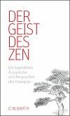 Der Geist des Zen (eBook, ePUB)