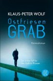 Ostfriesengrab / Ann Kathrin Klaasen ermittelt Bd.3 (eBook, ePUB)