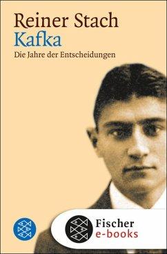 Kafka (eBook, ePUB) - Stach, Reiner