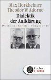 Dialektik der Aufklärung (eBook, ePUB)