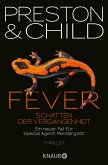 Fever - Schatten der Vergangenheit / Pendergast Bd.10 (eBook, ePUB)