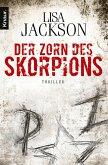 Der Zorn des Skorpions / Pescoli & Alvarez Bd.2 (eBook, ePUB)