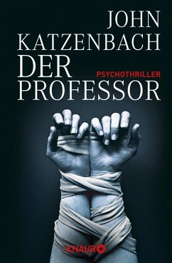 Der Professor (eBook, ePUB) - Katzenbach, John