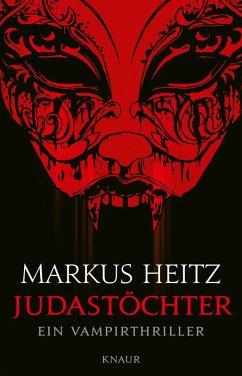 Judastöchter / Pakt der Dunkelheit Bd.6 (eBook, ePUB)