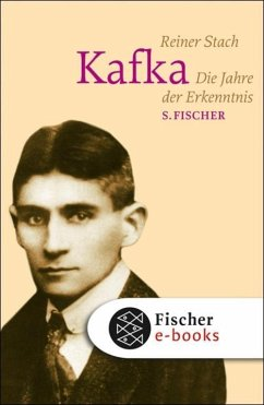 Kafka (eBook, ePUB) - Stach, Reiner