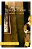 Minna von Barnhelm oder das Soldatenglück (eBook, ePUB)