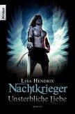 Unsterbliche Liebe / Nachtkrieger Bd.1 (eBook, ePUB)