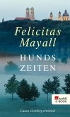Hundszeiten / Laura Gottberg Bd.5 (eBook, ePUB)