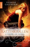 Katzenkrallen / Schwestern des Mondes Bd.5 (eBook, ePUB)