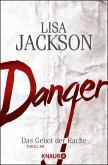 Danger / Detective Bentz und Montoya Bd.2 (eBook, ePUB)