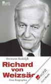 Richard von Weizsäcker (eBook, ePUB)