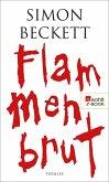 Flammenbrut (eBook, ePUB)