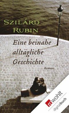 Eine beinahe alltägliche Geschichte (eBook, ePUB) - Rubin, Szilárd