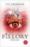 Die Zauberer / Fillory Bd.1 (eBook, ePUB)