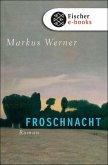 Froschnacht (eBook, ePUB)